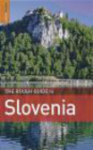 Darren (Norm) Longley,D. Longley - Rough Guide to Slovenia