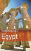Dan Richardson,Daniel Jacobs,D. Jacobs - Rough Guide to Egypt