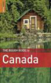 Stephen Keeling,Christian Williams,Annelise Sorensen - Rough Guide to Canada