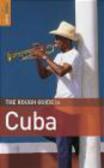 Matthew Norman,Fiona McAuslan,F. McAuslan - Rough Guide to Cuba