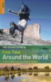 Doug Lansky,D. Lansky - Rough Guide First-Time Around The World