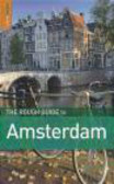 Martin Dunford,Karoline Thomas,Phil Lee - Rough Guide to Amsterdam