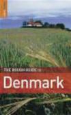 Roger Norum,Caroline Osborne,Lone Mouritsen - Rough Guide to Denmark