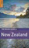 Paul Whitfield,P. Whitfield - Rough Guide to New Zealand