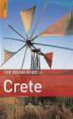 John Fisher,Geoff Garvey,J. Fisher - Rough Guide to Crete