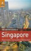 Mark Edward Lewis,M. Lewis - Rough Guide to Singapore