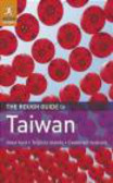 Stephen Keeling - Rough Guide to Taiwan