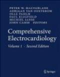 J Camm,M Janse - Comprehensive Electrocardiology 4 vols