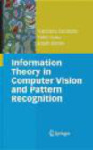 A Yuille - Information Theory in Computer Vision and Pattern Recognitio