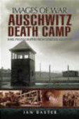 Ian Baxter,I Baxter - Auschwitz Death Camp