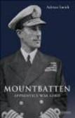 Adrian Smith - Mountbatten
