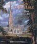 Ronald Parkinson - John Constable The Man & His Art