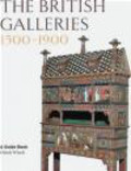 British Galleries V&A Guide Book
