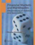 N Bouleau - Financial Markets & Martingales