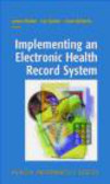 J Walker - Implementing an Electronic Health Record System