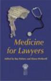 R Palmer - Medicine for Lawyers