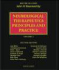 J Nosweorthy - Neurological Therapeutics Principles & Practice 2vols