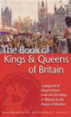 G.S.P. Freeman-Grenville - The Book of the Kings and Queens of Britain