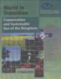 German Advisory Council on Global Change (WBGU) - World in Transition