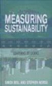 Stephen Morse,Simon Bell,S Bell - Measuring Sustainability Learning by Doing