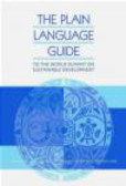 Jan McHarry,Janet Strachan,Rosalie Callway - Plain Language Guide to the World Summit on Sustainable Deve
