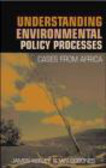 James Keeley,Ian Scoones,J. Keely - Understanding Environmental Policy Process