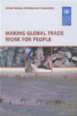United Nations Development Programme,Kamal Malhotra - Making Global Trade Work for People