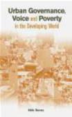 Nick Devas,N Devas - Urban Governance Voice & Poverty in the Developing World