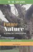 W.M. Adams,W Adams - Future Nature