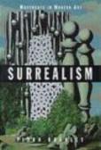 Fiona Bradley - Surrealism