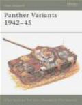Hilary L. Doyle,Thomas L. Jentz - Panther Variants 1942-45 (N.V.#22)