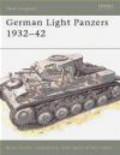 T. Hadler,Peter Sarson,Bryan Perrett - German Light Panzers 1932-1942 (N.V. #26)