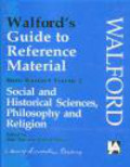 J Harvey,A Day - Walford`s Guide to Reference Material v.2