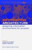 Cherry Gilchrist - Information Architecture