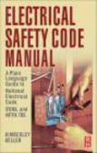Kimberley Keller - Electrical Safety Code Manual