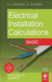 Chris Kitcher,A.J. Watkins,A Watkins - Electrical Installation Calculations 8e