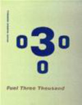 Shannan Peckham,Fuel,M Marray - Fuel 3000
