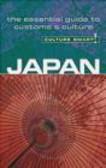 Paul Norbury,P Norbury - Japan - Culture Smart