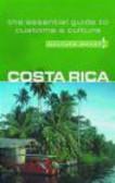 Jane Koutnik,J Koutnik - Costa Rica - Culture Smart