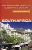 Marian Meaney,David Holt-Biddle,D Holt-Biddle - South Africa - Culture Smart