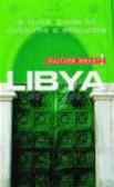 Roger Jones,R Jones - Libya - Culture Smart