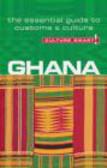 I Utley - Ghana - Culture Smart