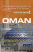 S Nowell - Oman - Culture Smart