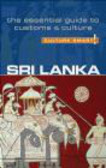 Emma Boyle,E Boyle - Sri Lanka - Culture Smart