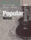 Eur - International Who`s Who in Popular Music 2002