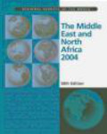 Middle East & North Africa 2004