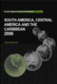 South America Central America & Caribbean 2006