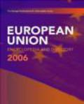 European Union Encyclopedia & Directory 2006