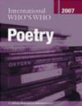 International Who`s Who in Poetry 2007