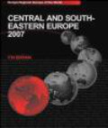 Central & South-Eastern Europe 2007